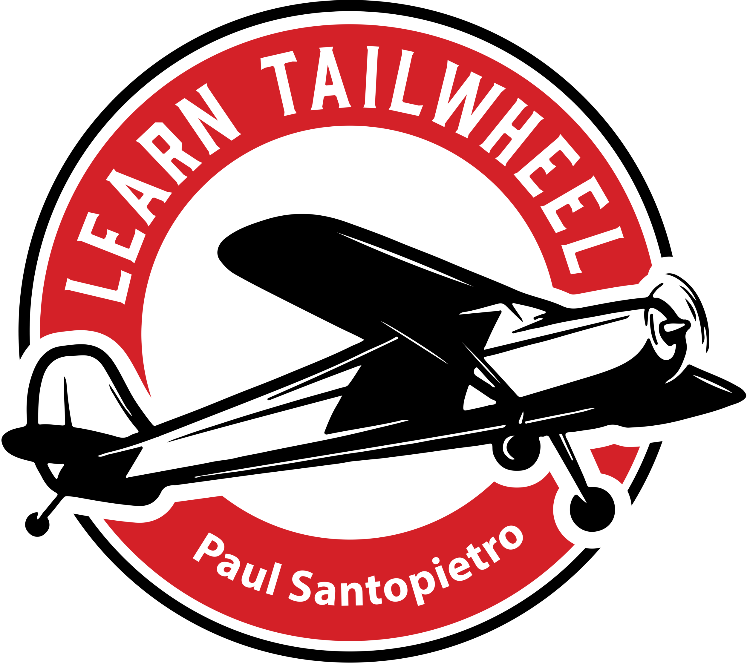 Learn Tailwheel