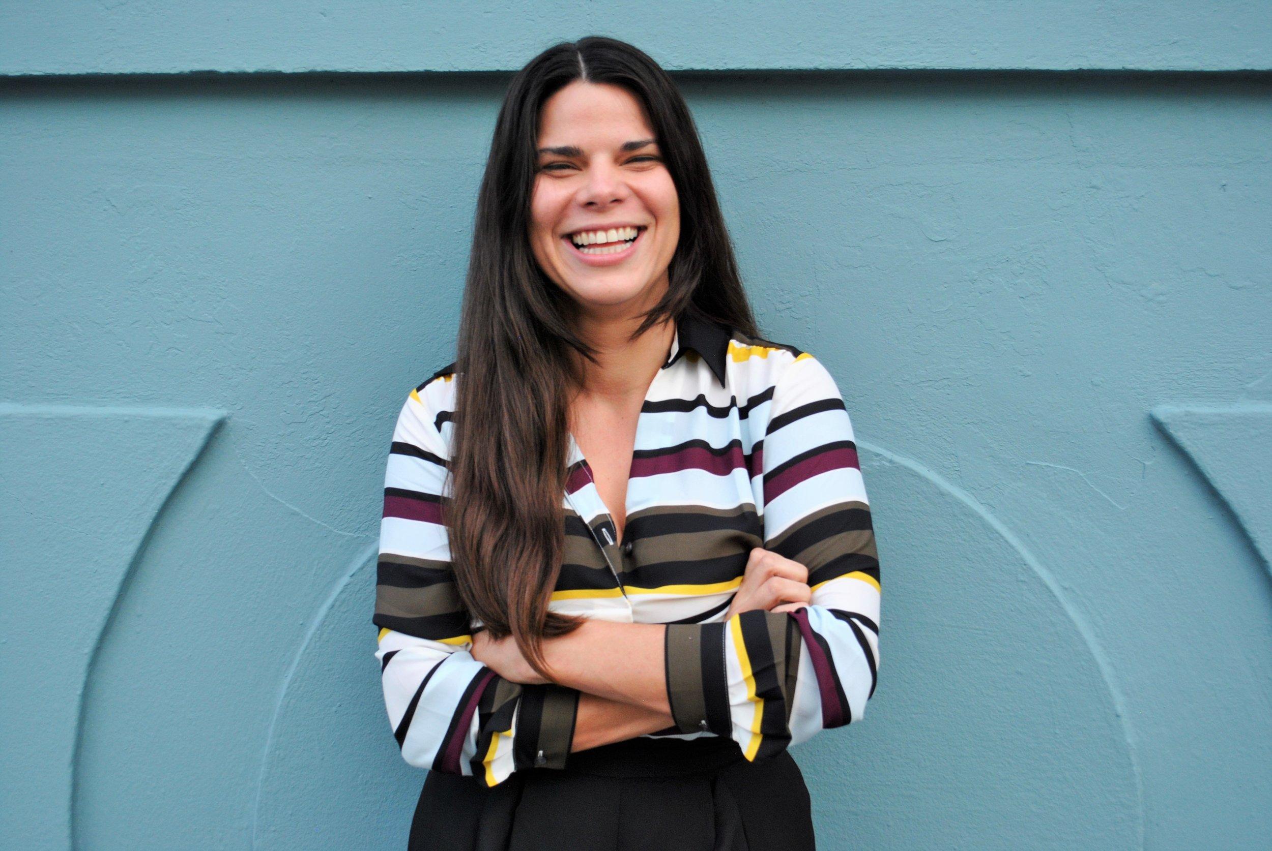 Sonia Méndez - Gerente de programas