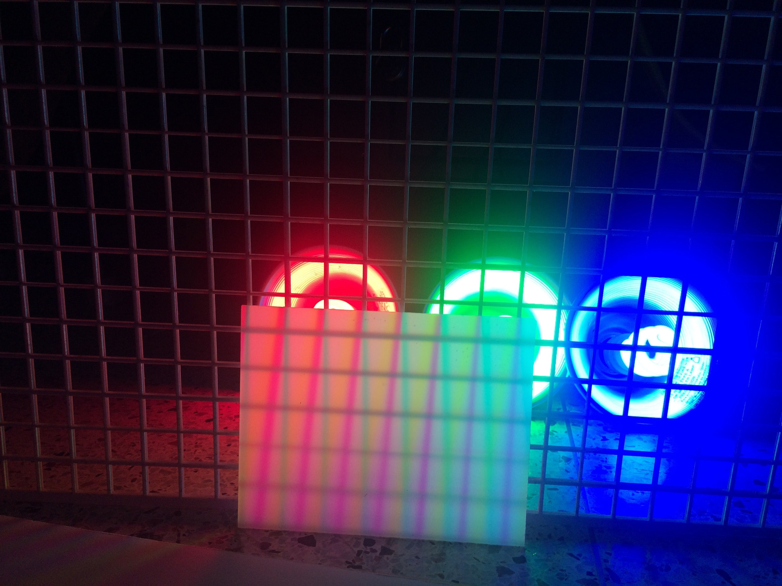 Making CMYK out of RGB