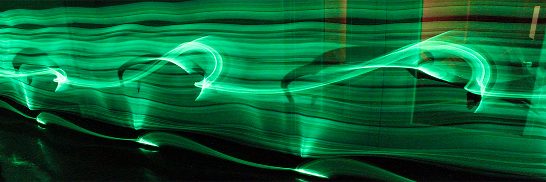 I attached glow sticks to each body part. While taking a step forward, my arms swung in a full range of motion.  Movement reaches it peak when the light appears the brightest. Each time I take a step forward, movement is halted for a slight second. In response, my force is distributed upwards. This explains why each part of our body is essential in moving us forward.