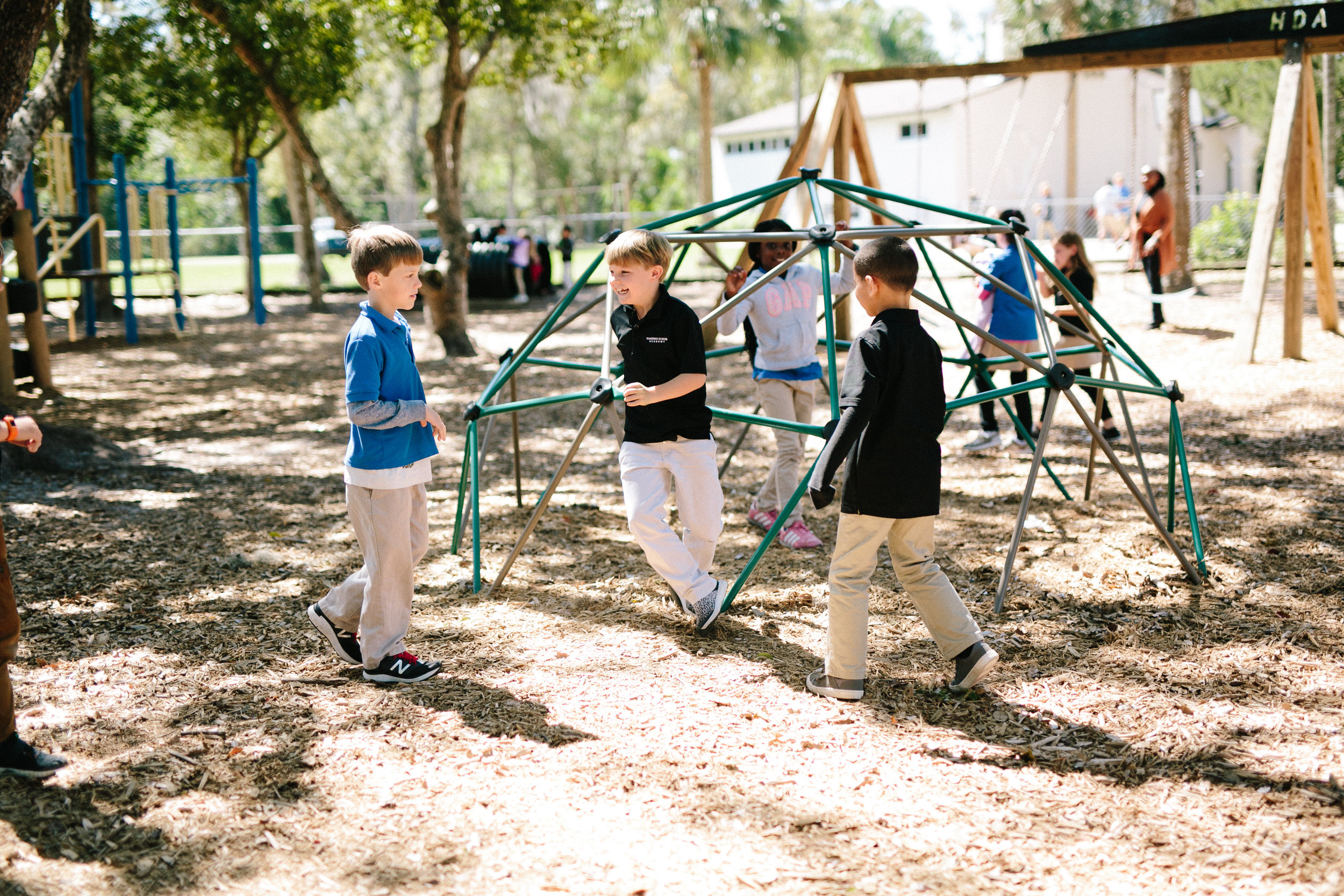 Private School Academic offering in Mount Dora Florida