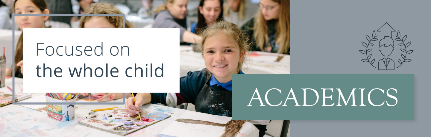 Academic offering at HDA - Mount Dora Private School