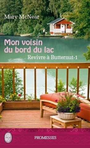 Up at Butternut Lake French Cover.jpg