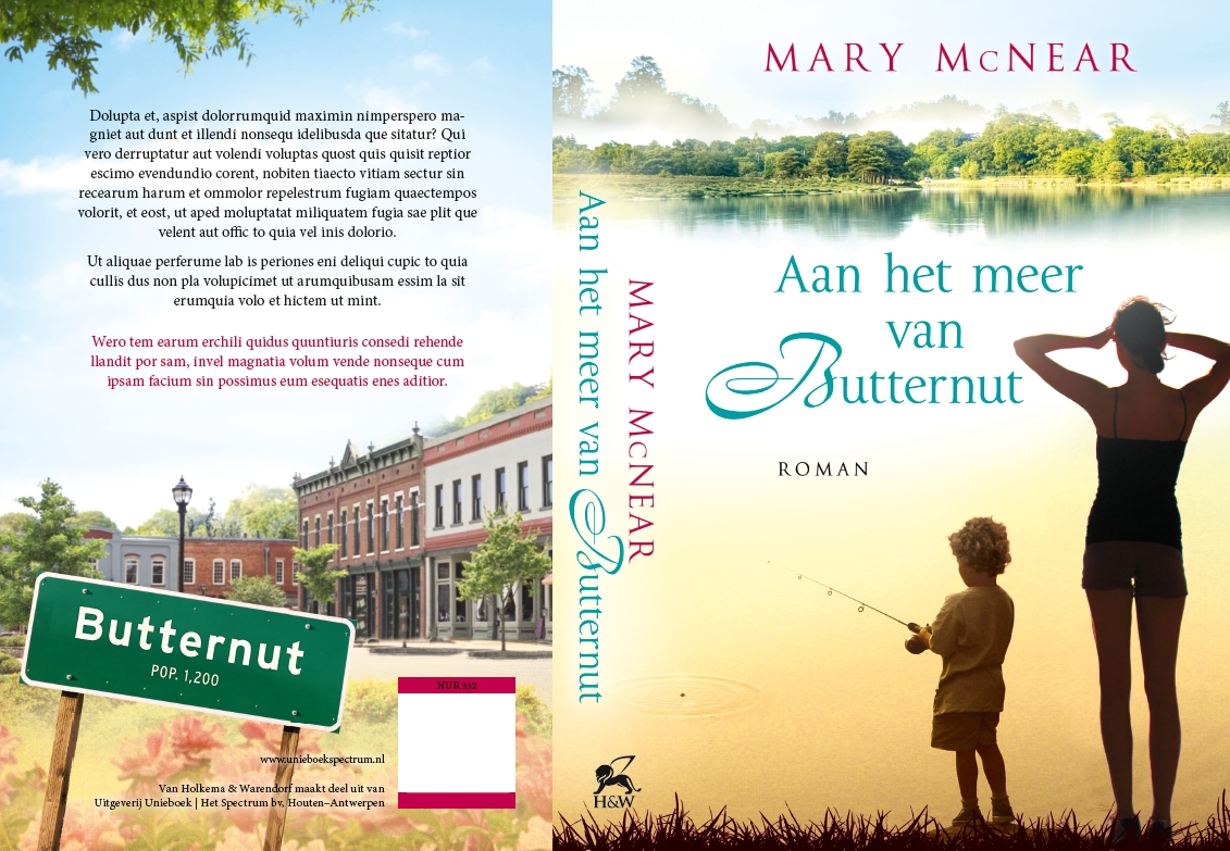 Mary McNear_Up at Butternut Lake_Dutch cover art for approval.jpg