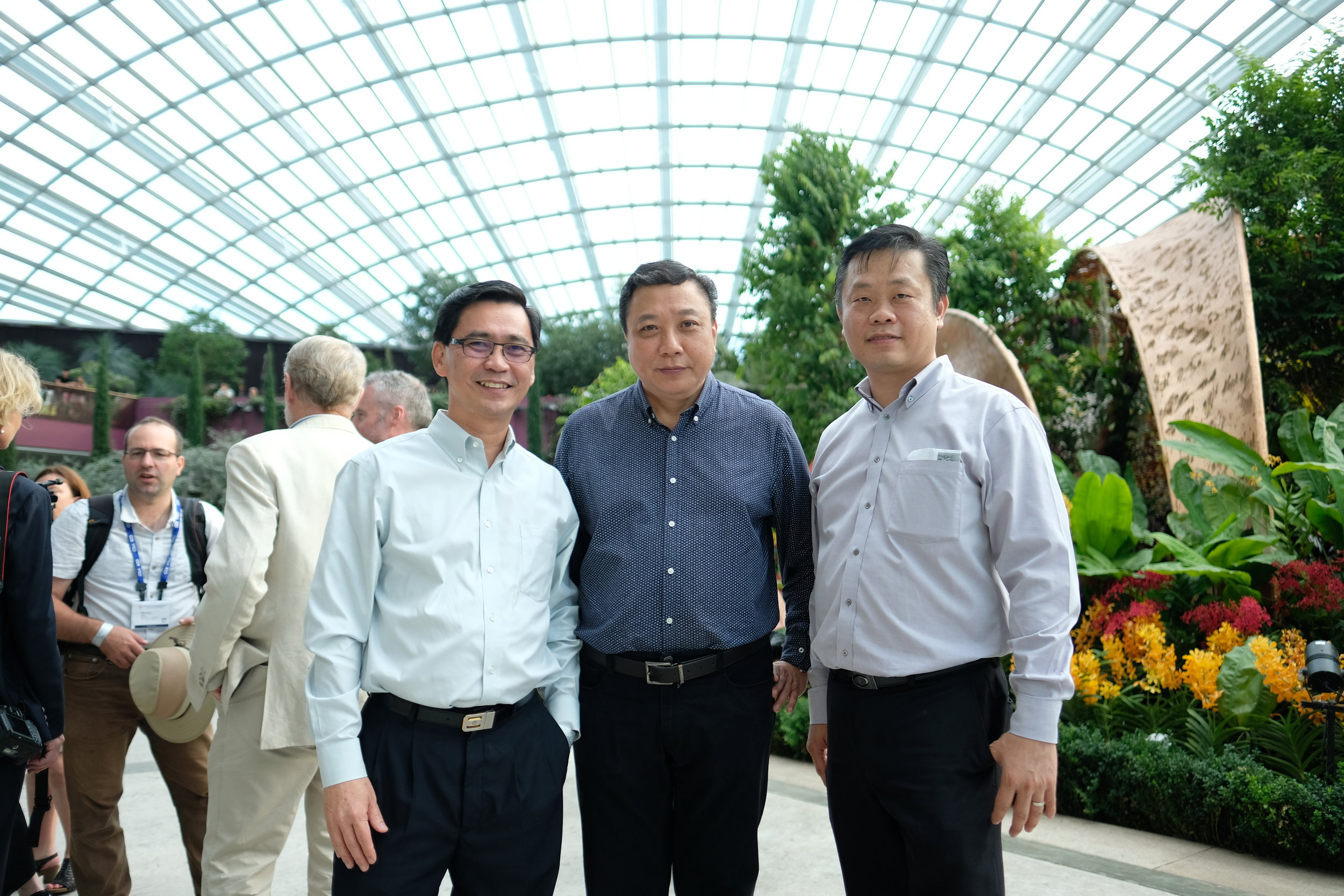 TPI VIP Reception Flower Dome 091wa.JPG