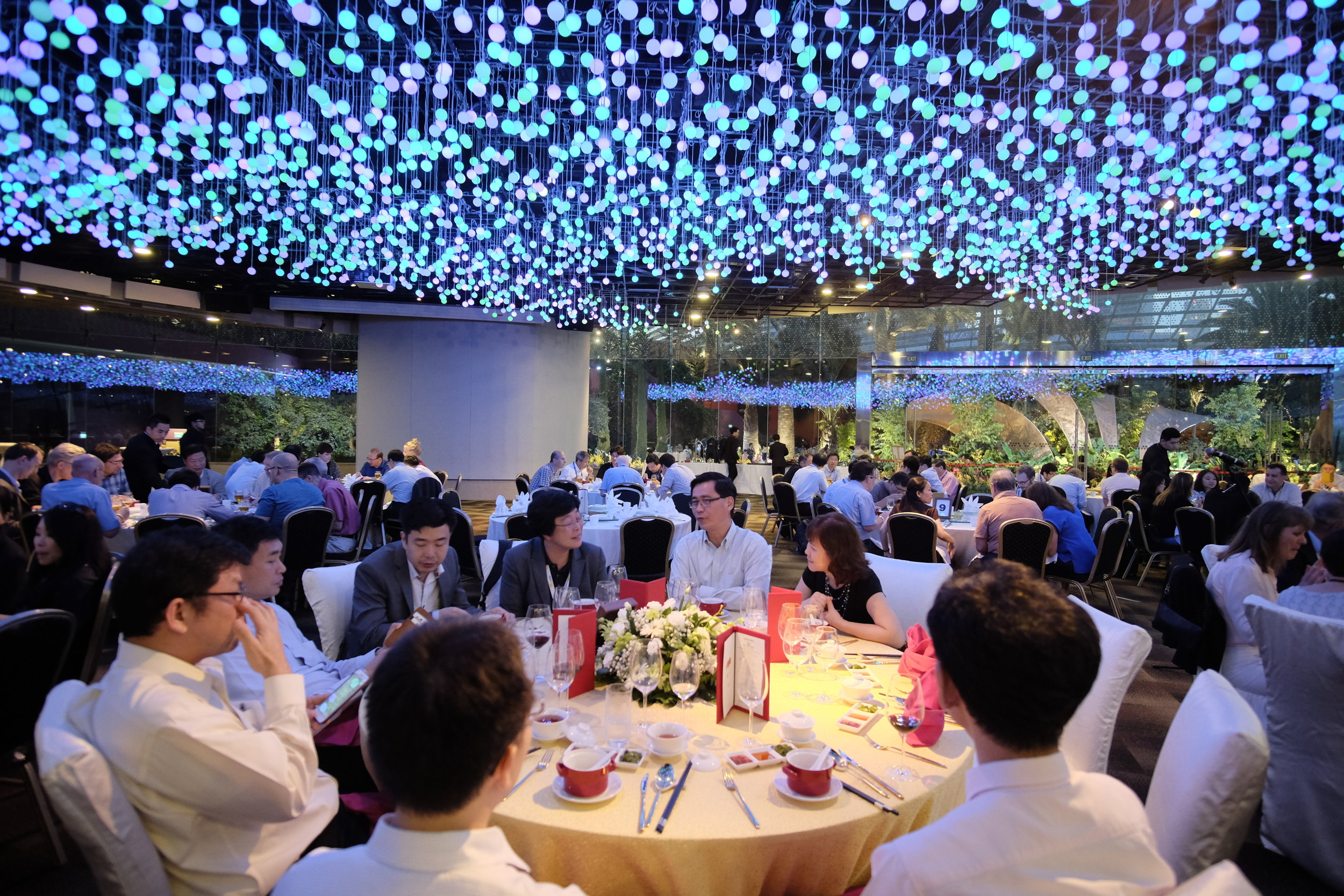 TPI VIP Reception Flower Dome 585wa.JPG