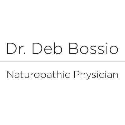 Dr. Deb Bossio, Naturopathic Physician