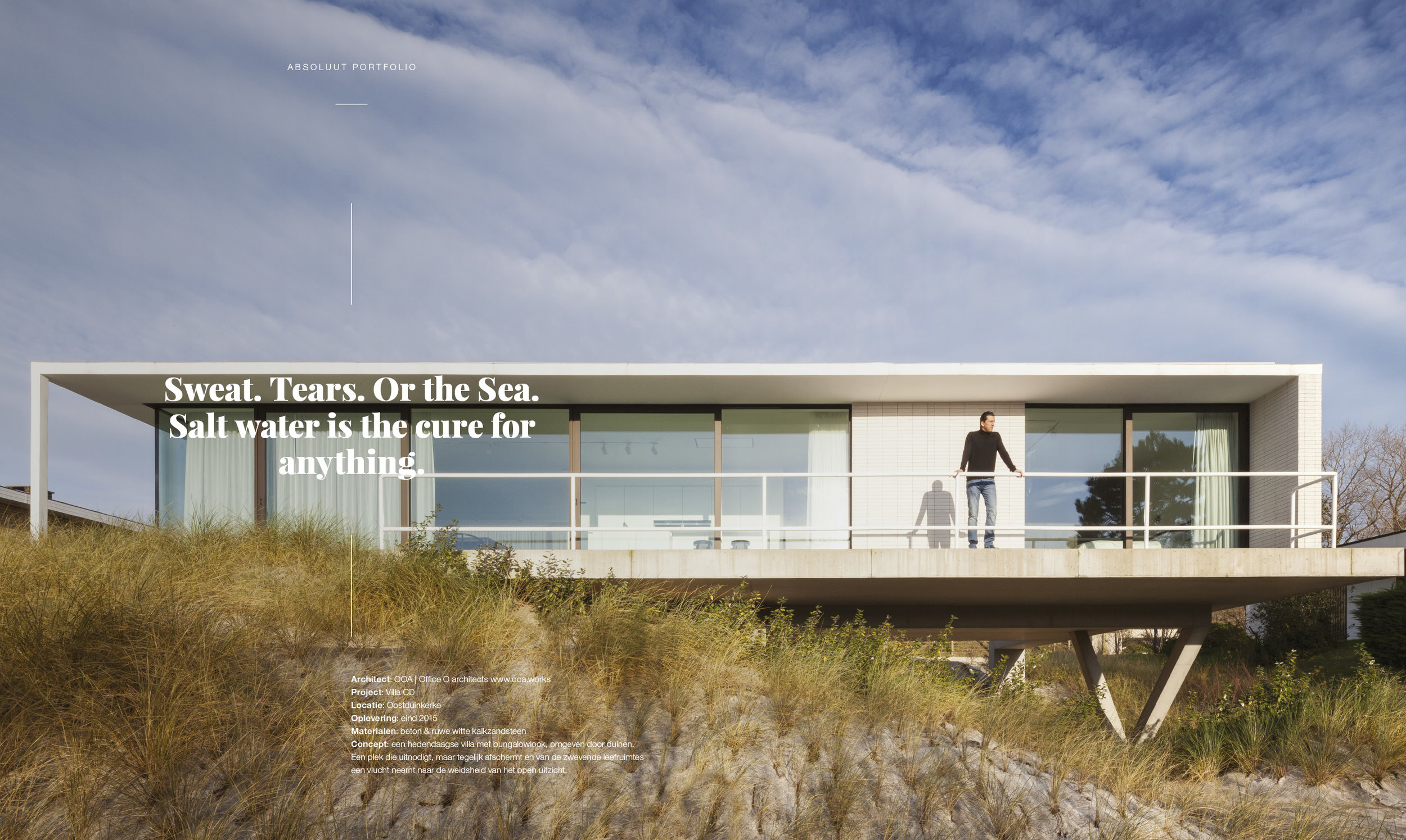 Absoluut Magazine 12