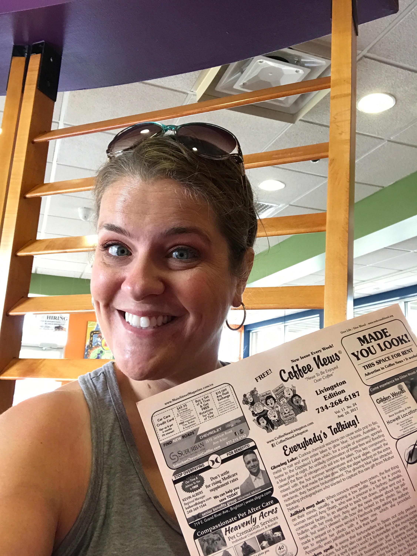 Deonna CN Reader at Brighton Taco Bell-August 2017.jpg
