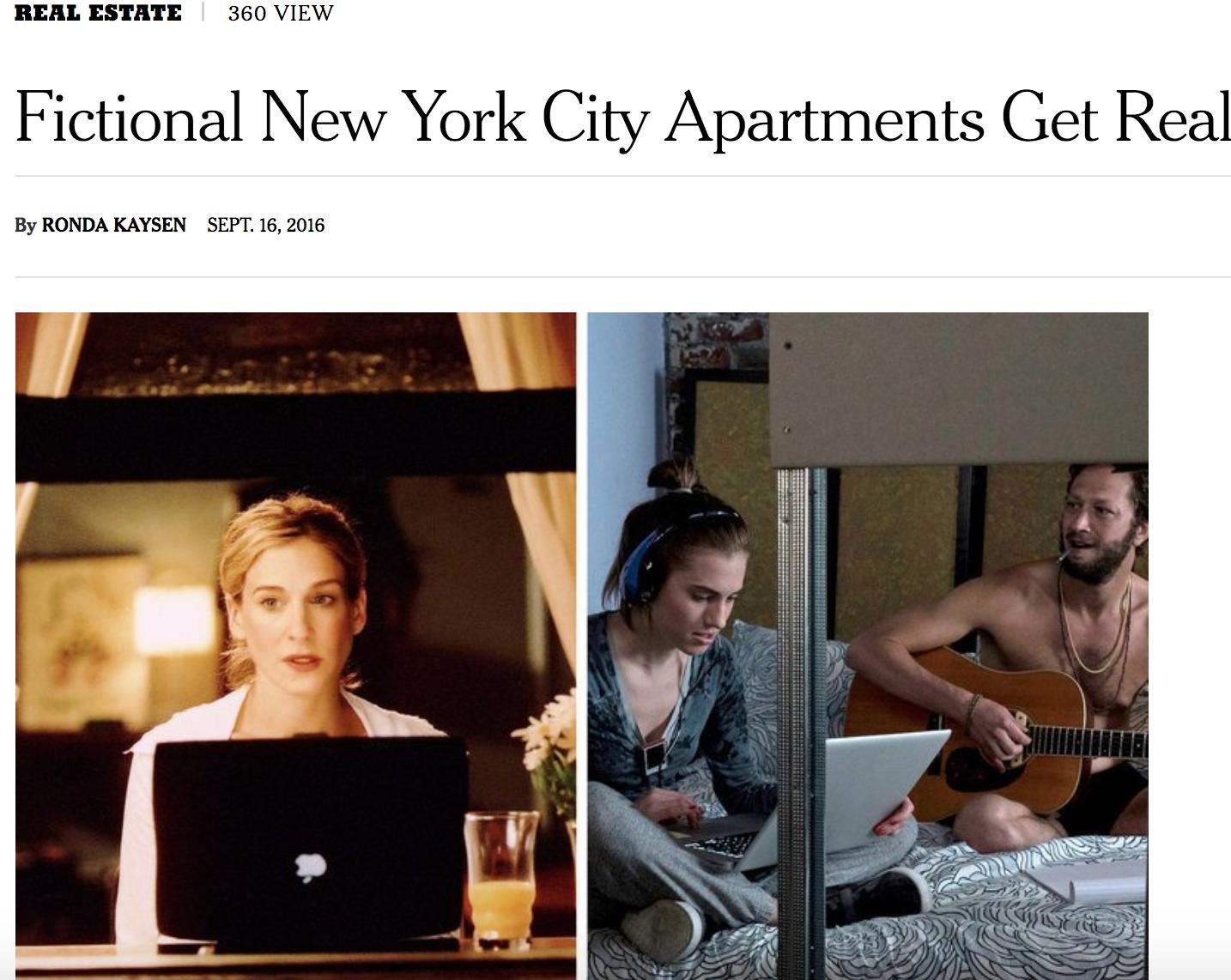 The New York Times, September 16, 2016