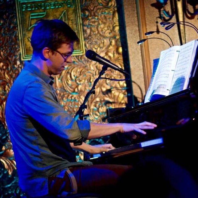 Drew Wutke: Pianist, Coach
