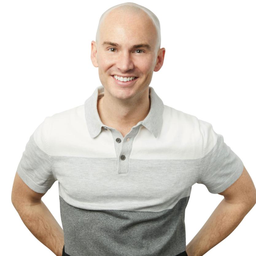 Tony Howell: Branding, Websites