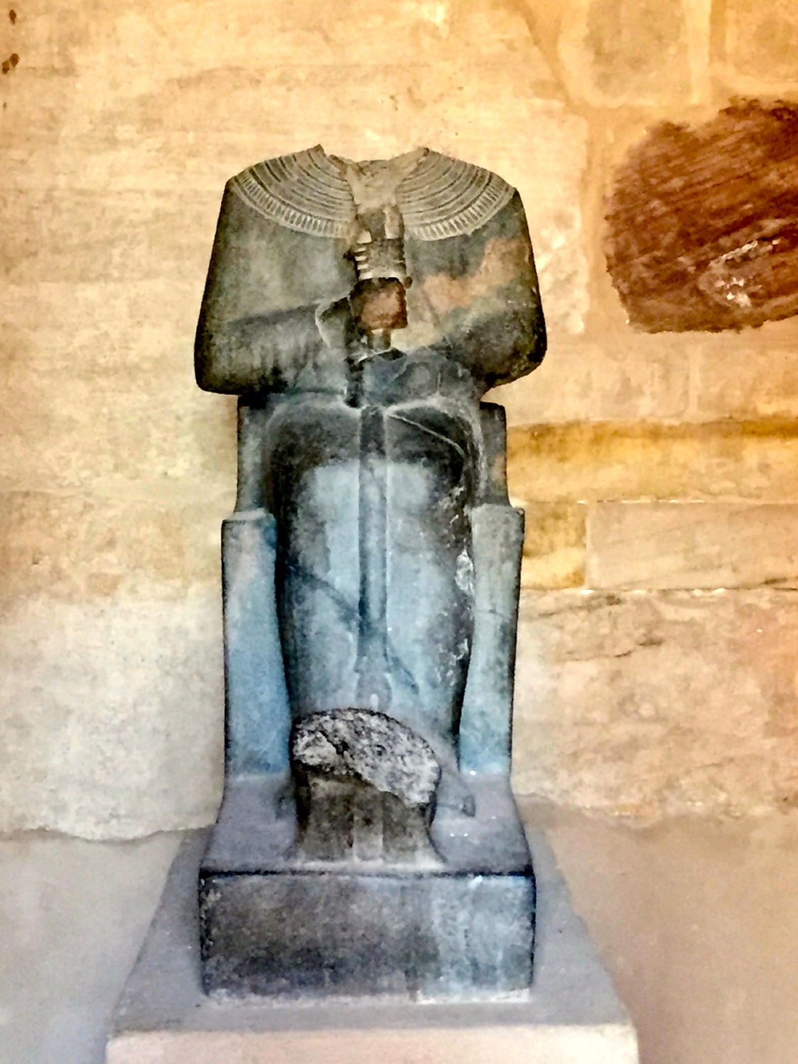 Ptah god of craft and architecture