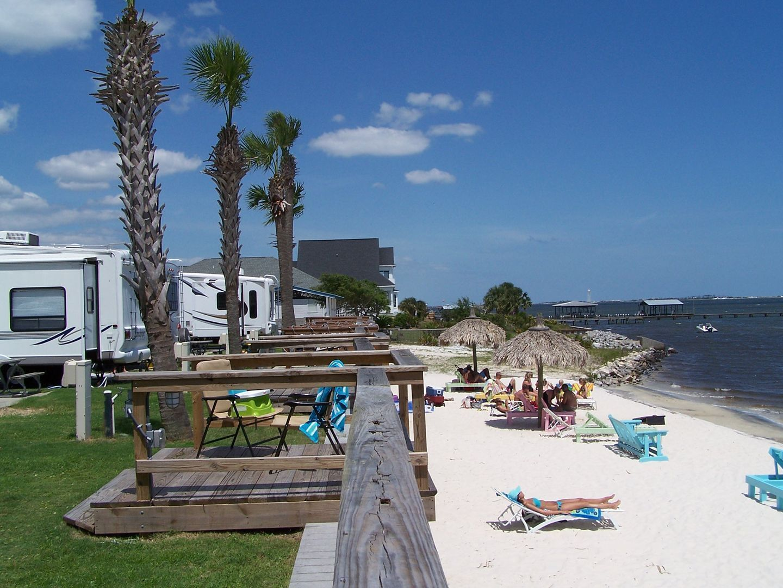 Emerald Beach RV Park | Navarre, FL