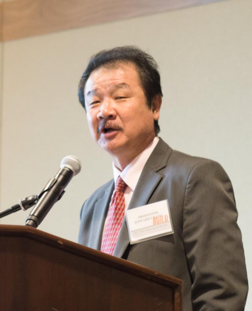 - Korean American Identity and Historical ConsciousnessProfessor Edward Chang