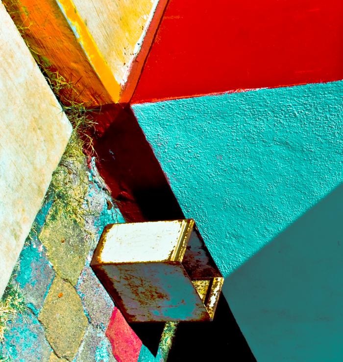 Villa Madero, 2009.    Instrucciones: Desdobla, colapsa, recorta y pega.