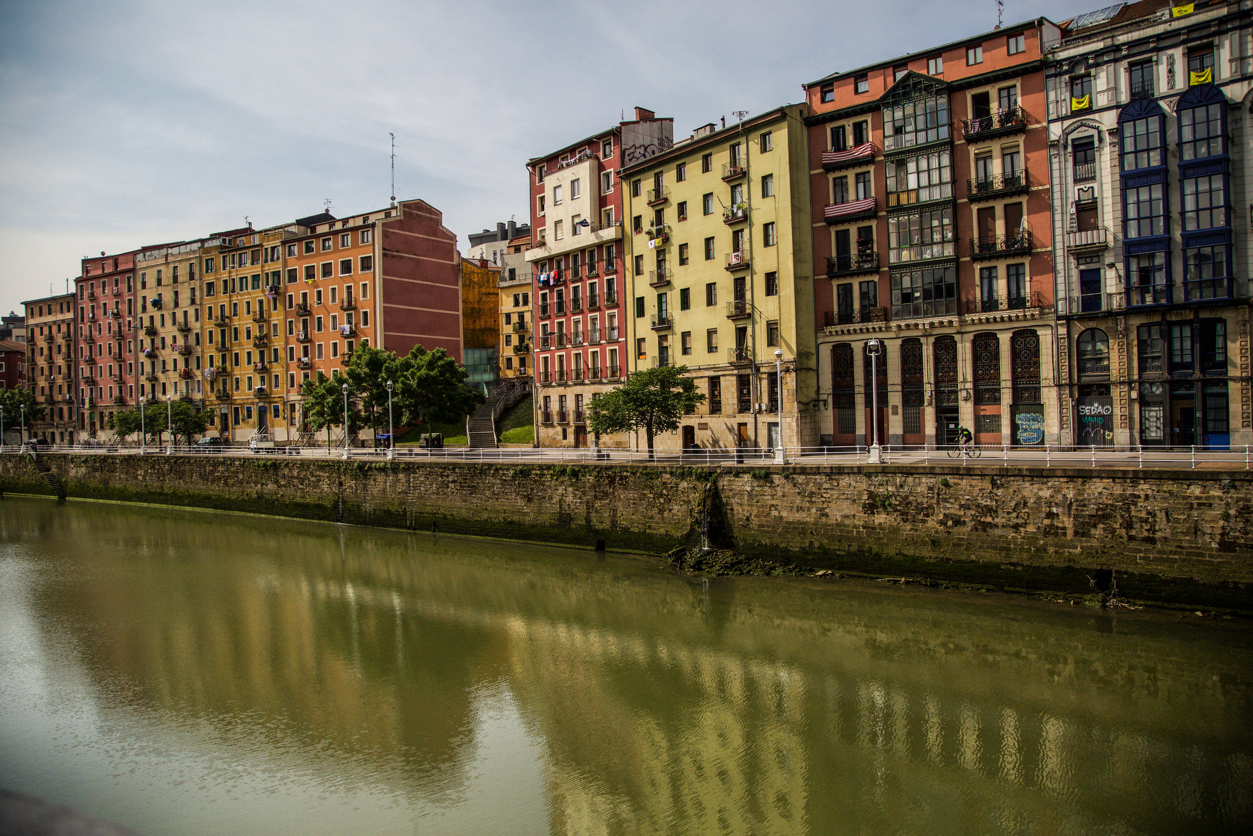 River Residence