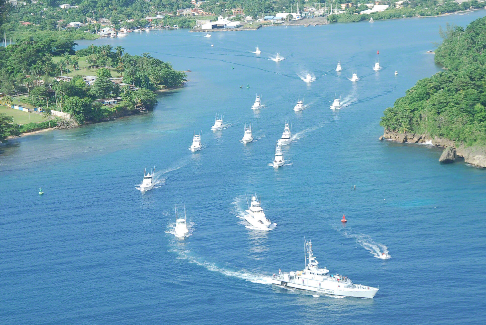 Port Antonio Marlin Tournament