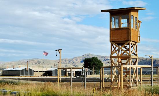 Heart Mountain Interpretive Learning Center | Powell, WY
