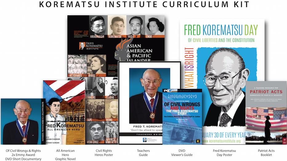 KI Curriculum Kit