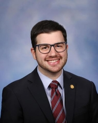 Rep. Jeremy Moss, D-Southfield, introduced a resolution to urge President Donald Trump to reverse his recent immigration order.