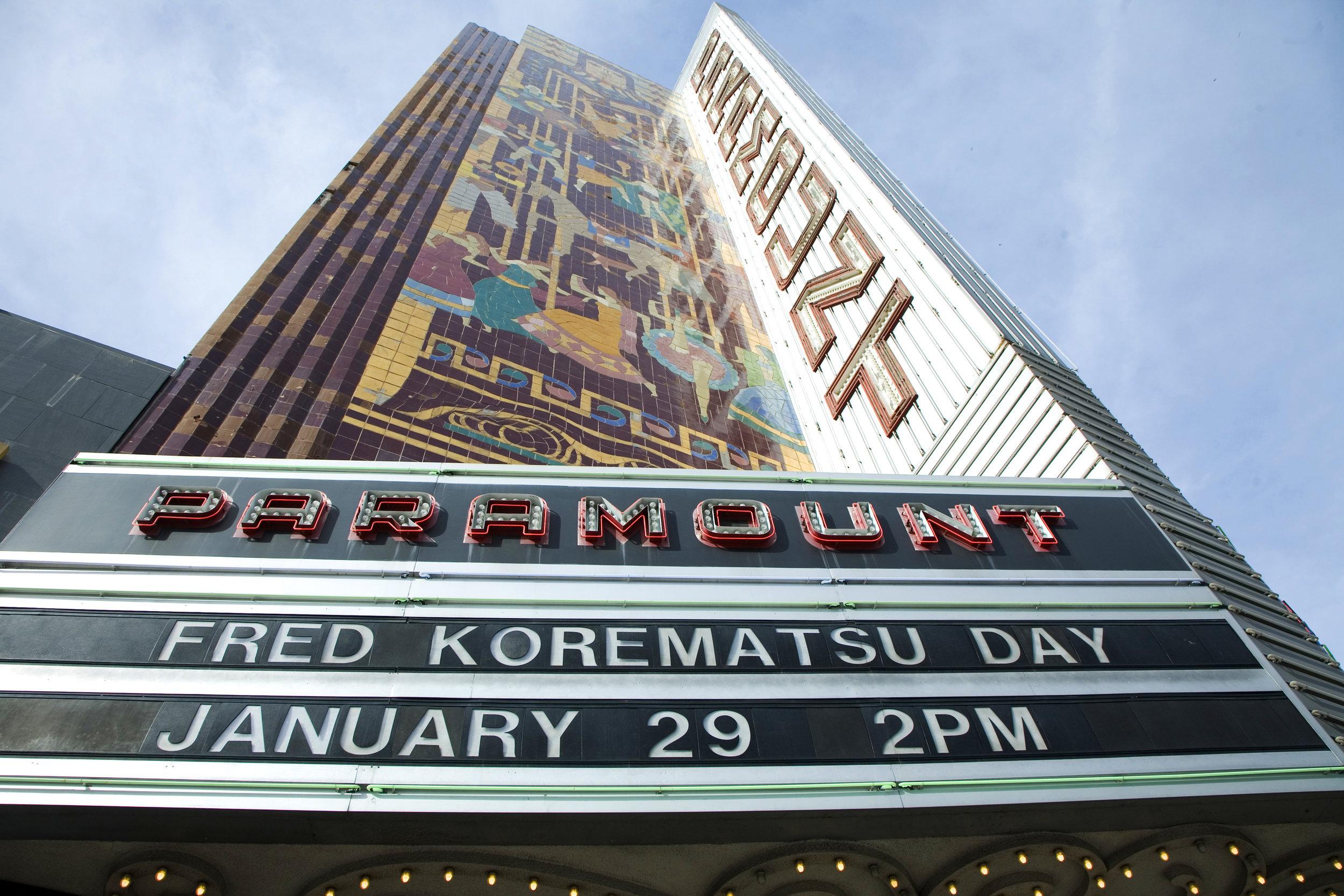 7th Annual Fred Korematsu Day