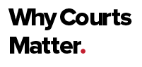 We are a member of  Courts Matter Minnesota .