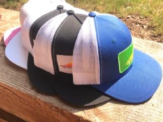 Alpine Dam Hats
