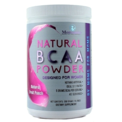 The best, all natural BCAA's!