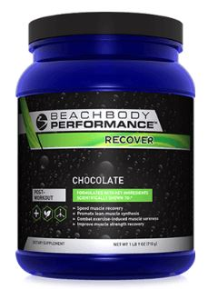 My favorite All-Natural Recovery Drink I use after workouts!