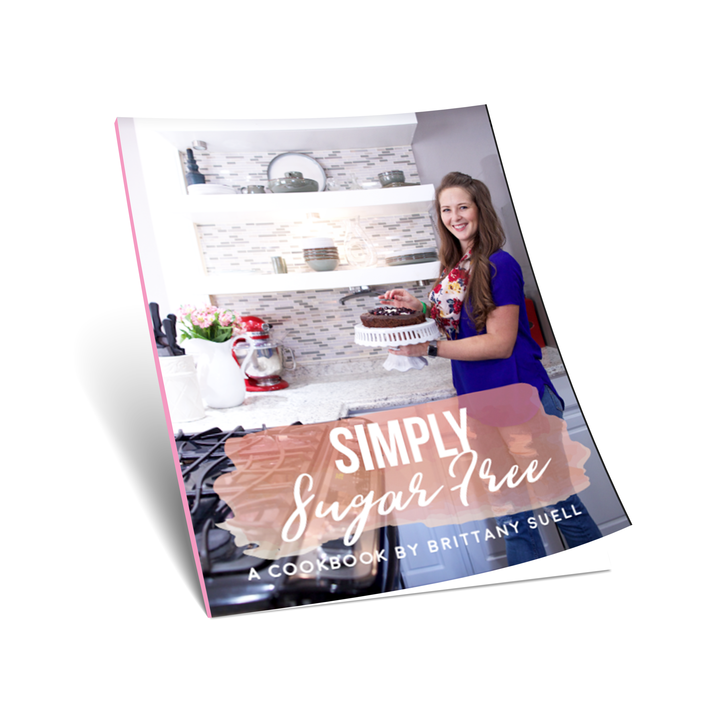 - Simply Sugar Free Cookbook