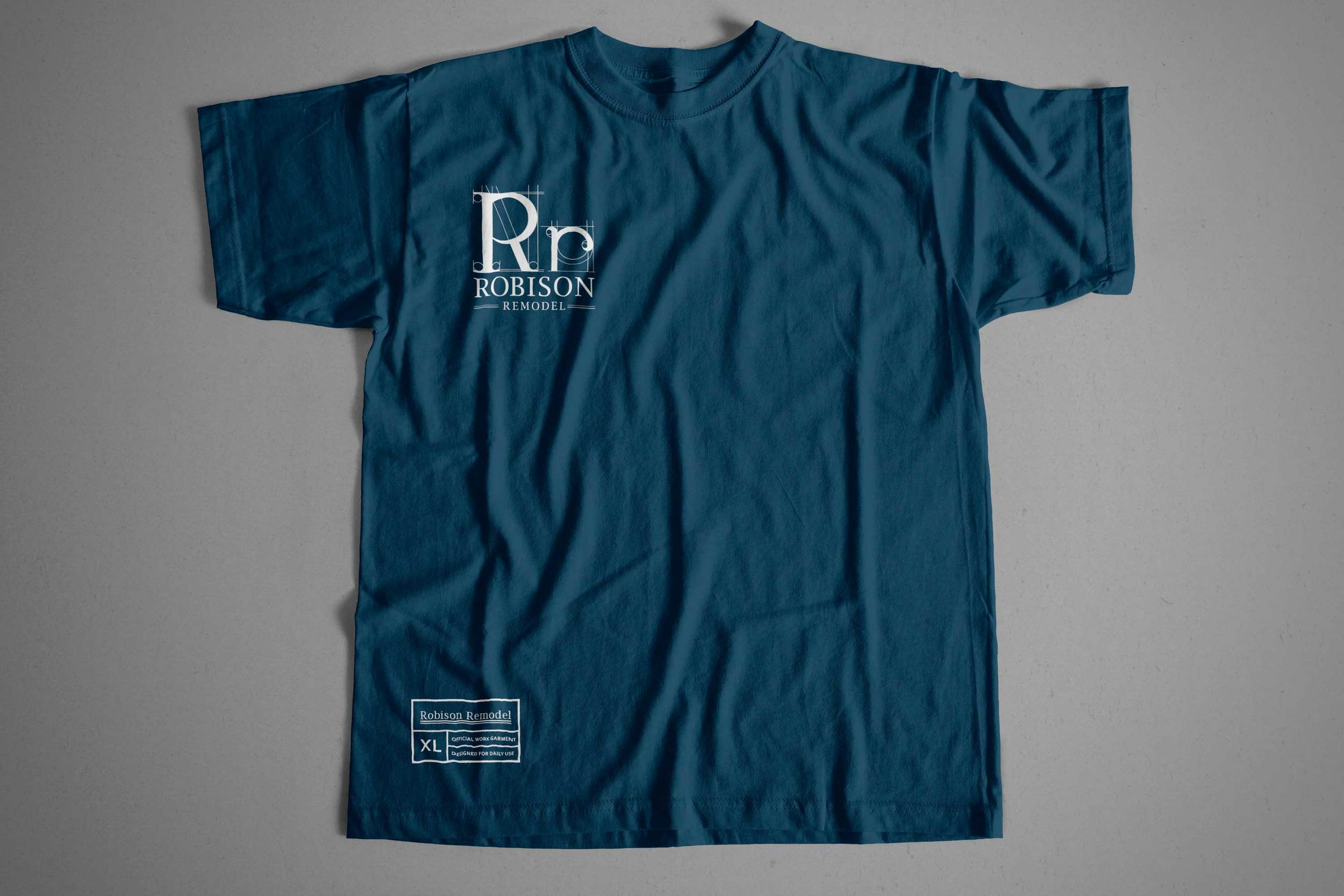 Robison Remodel work apparel