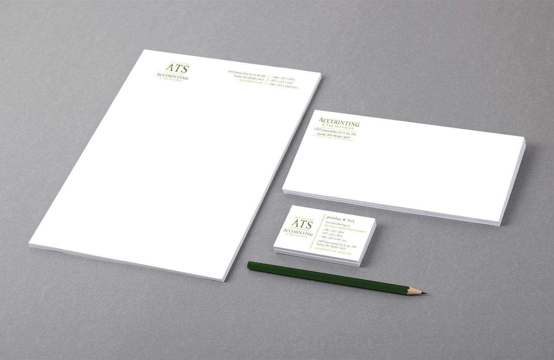 ATS Stationary design