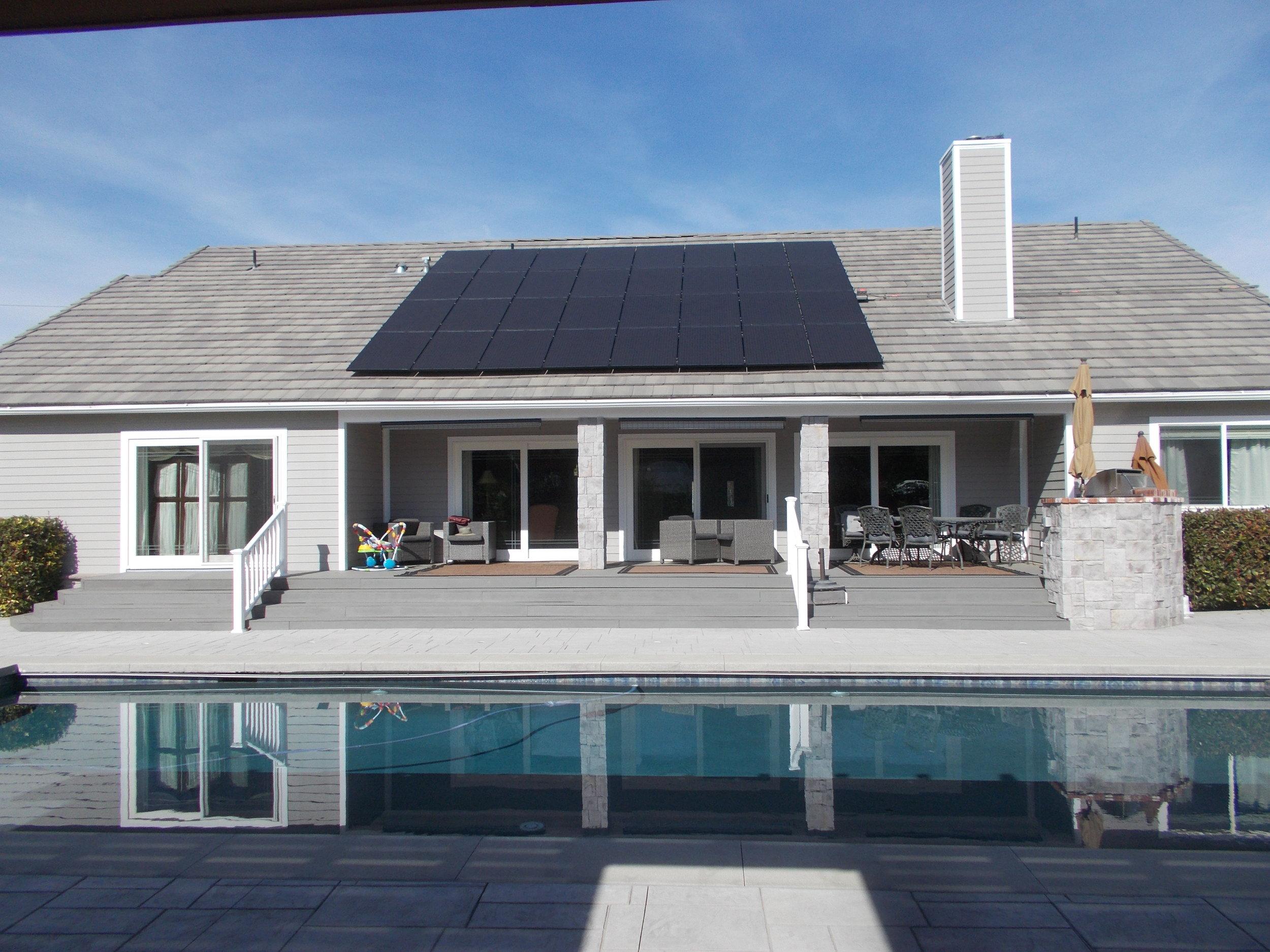 True Energy Solar San Diego 1