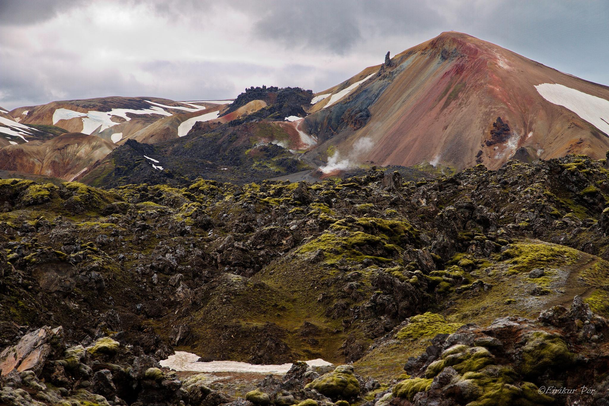 Photo: Eiríkur Þór Einarsson via flickr