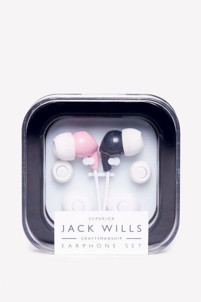 Framlingham headphones