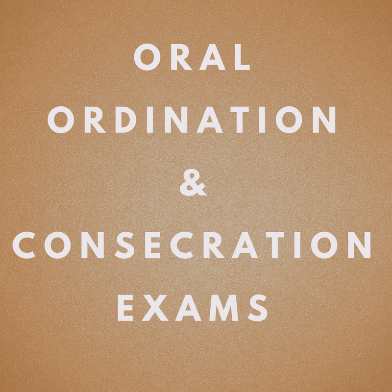 ORDINATION%2FCONSECRATION EXAMS.png