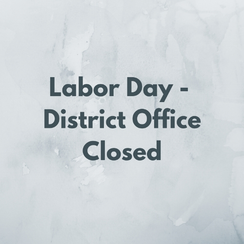 Labor Day - District Office Closed.jpg