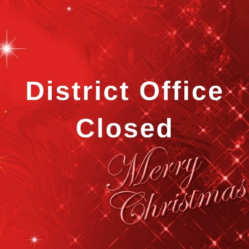 Christmas - District Office Closed.jpg