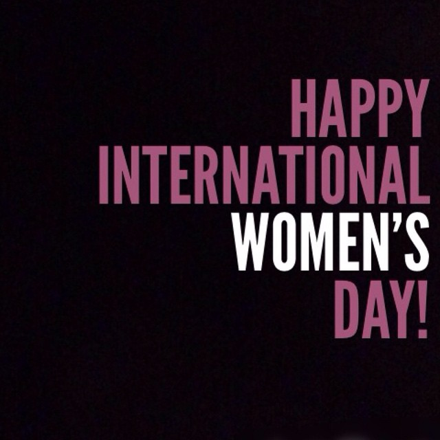 #Repost from @kendrakabasele: Happy International Women's Day! #internationalwomensday #womensday #mothers #daughters #AClaireView #AnitaClaireProject Project link in bio AClaireView.com