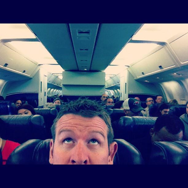 Flight and Airport Etiquette