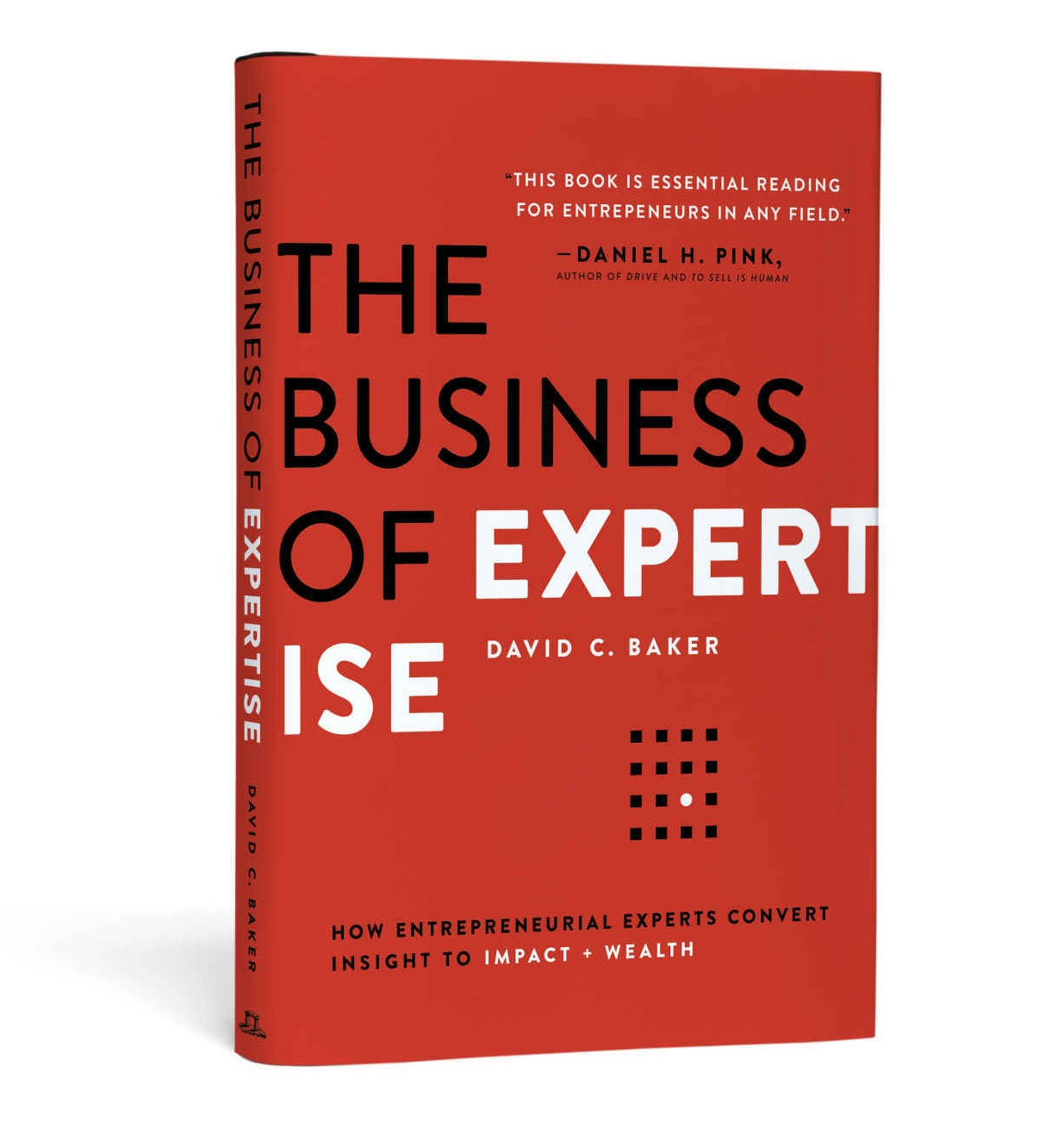 The+Business+of+Expertise+by+David+Baker