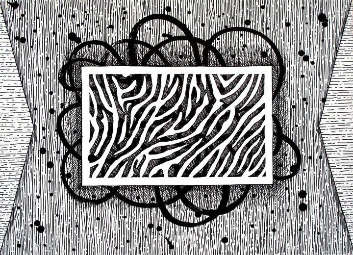 Zebra Schnapps
