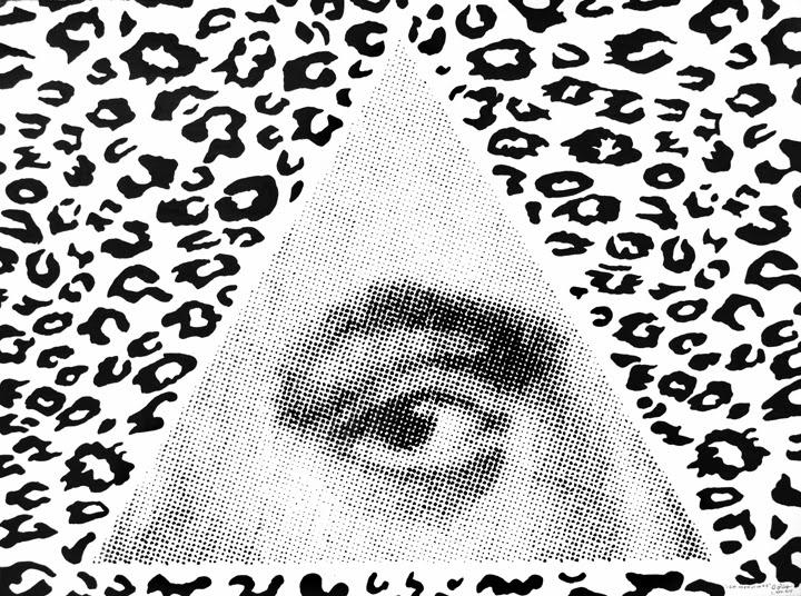 I've Got My Eye On You Kid