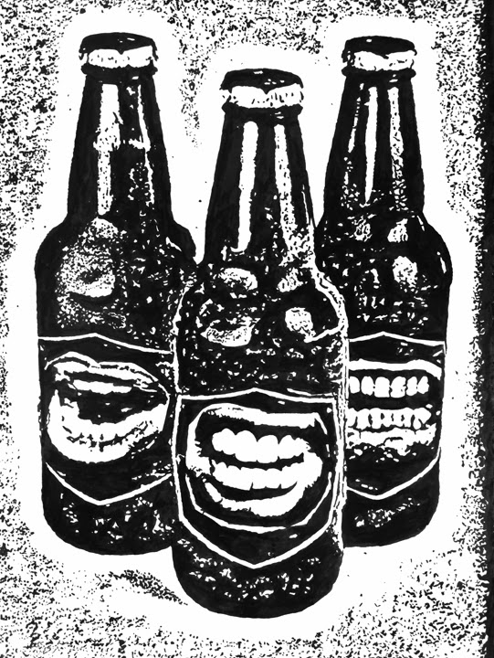 Angry Beers