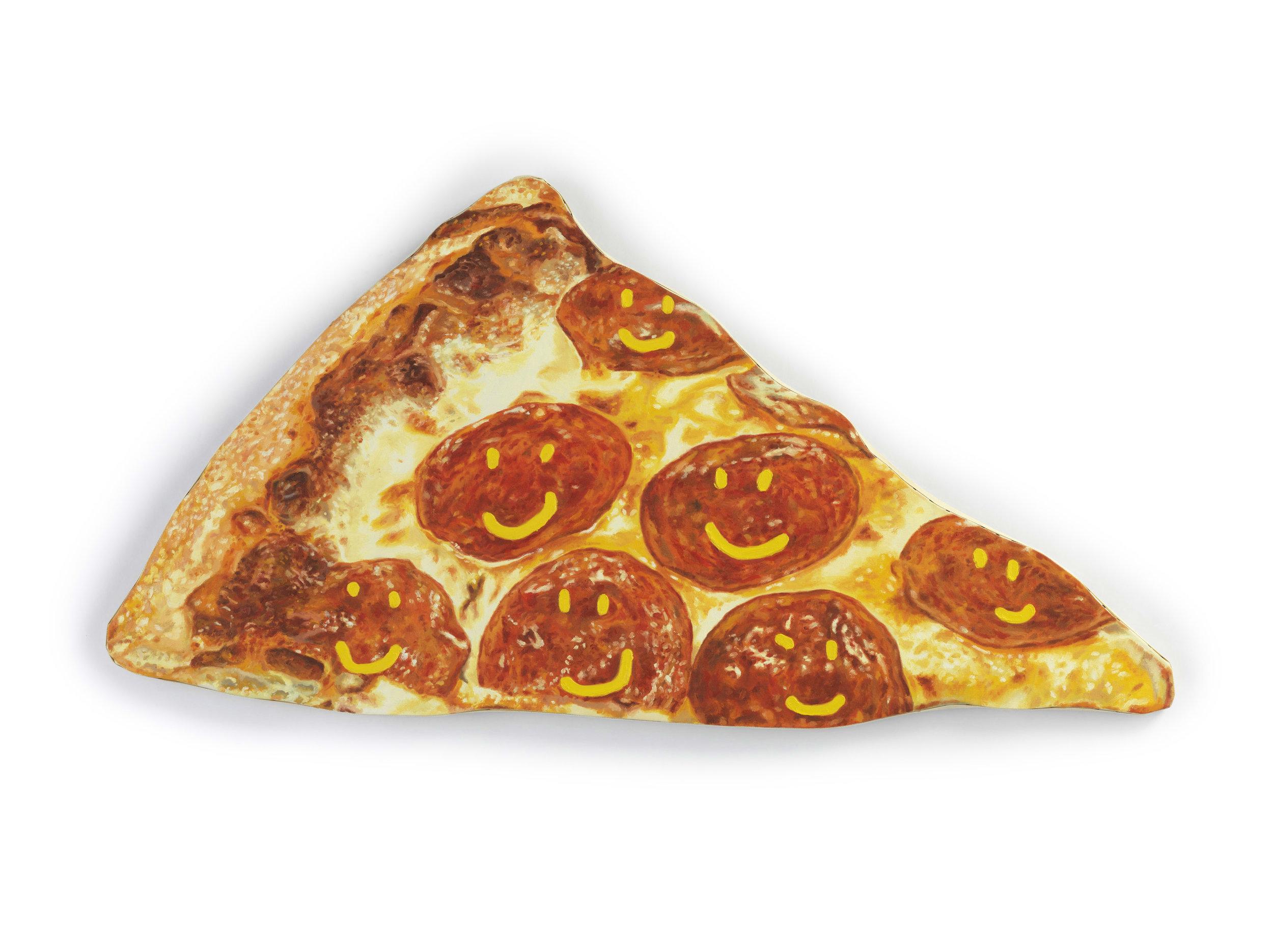 Za Za Pepperoni Pizza Party
