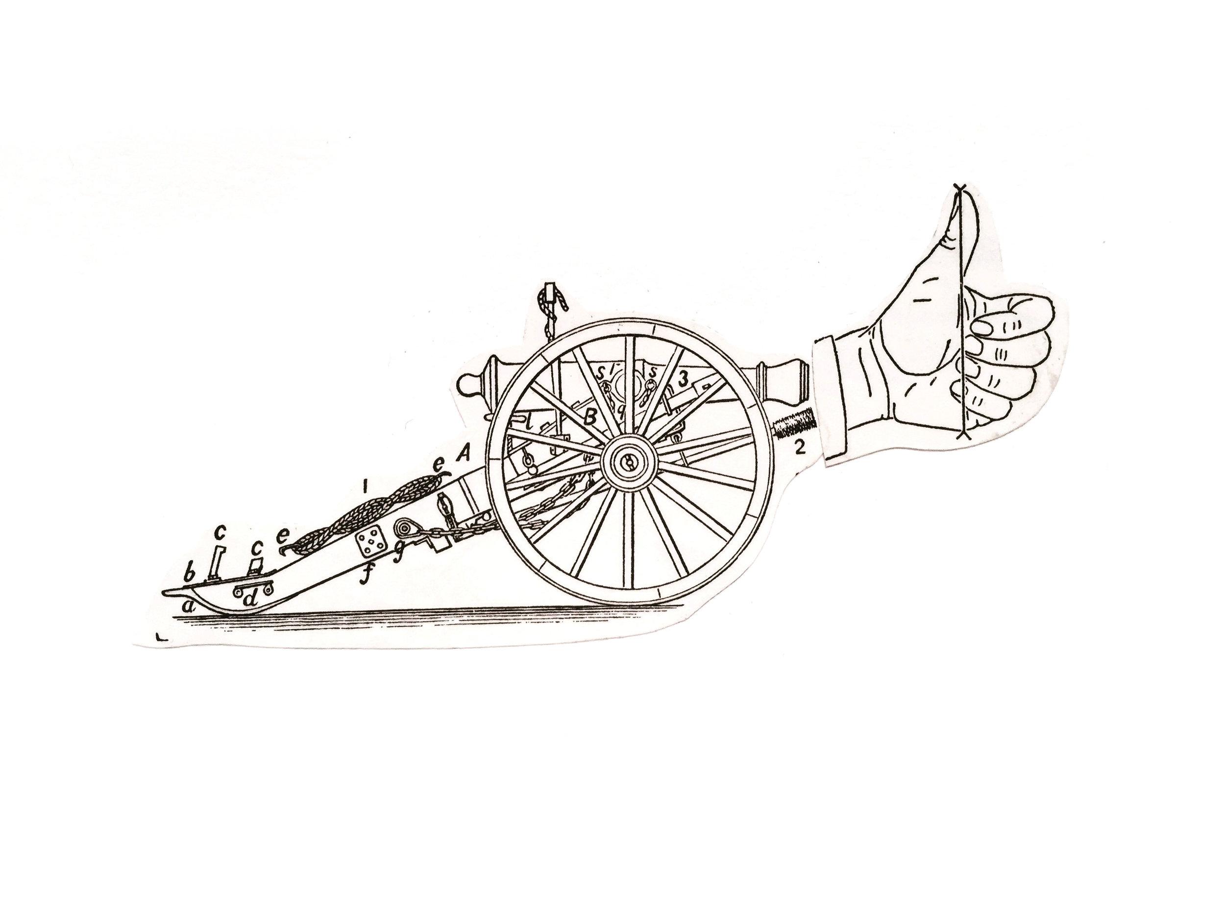 I Like Your Cannon Do Attitude