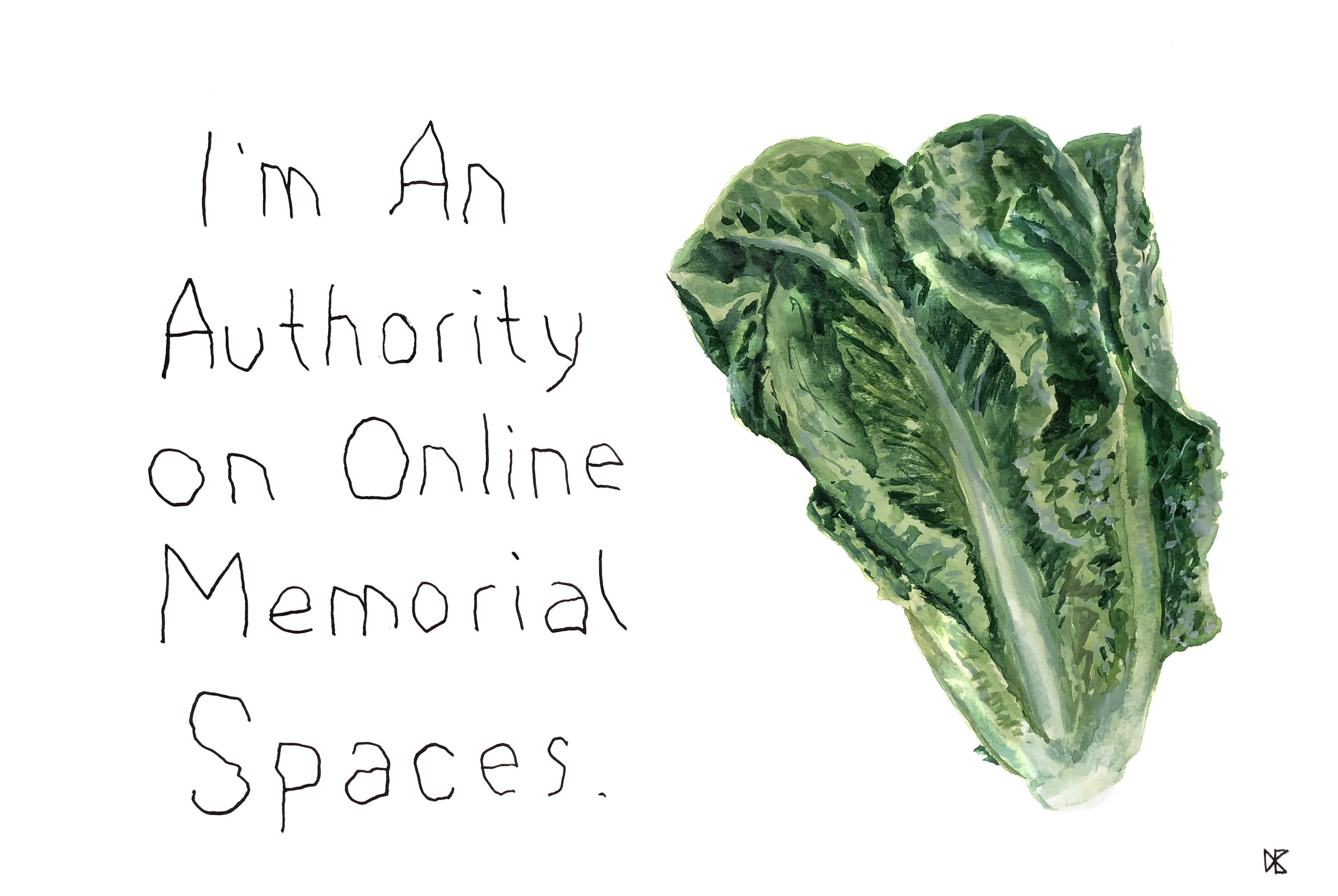 I'm An Authority