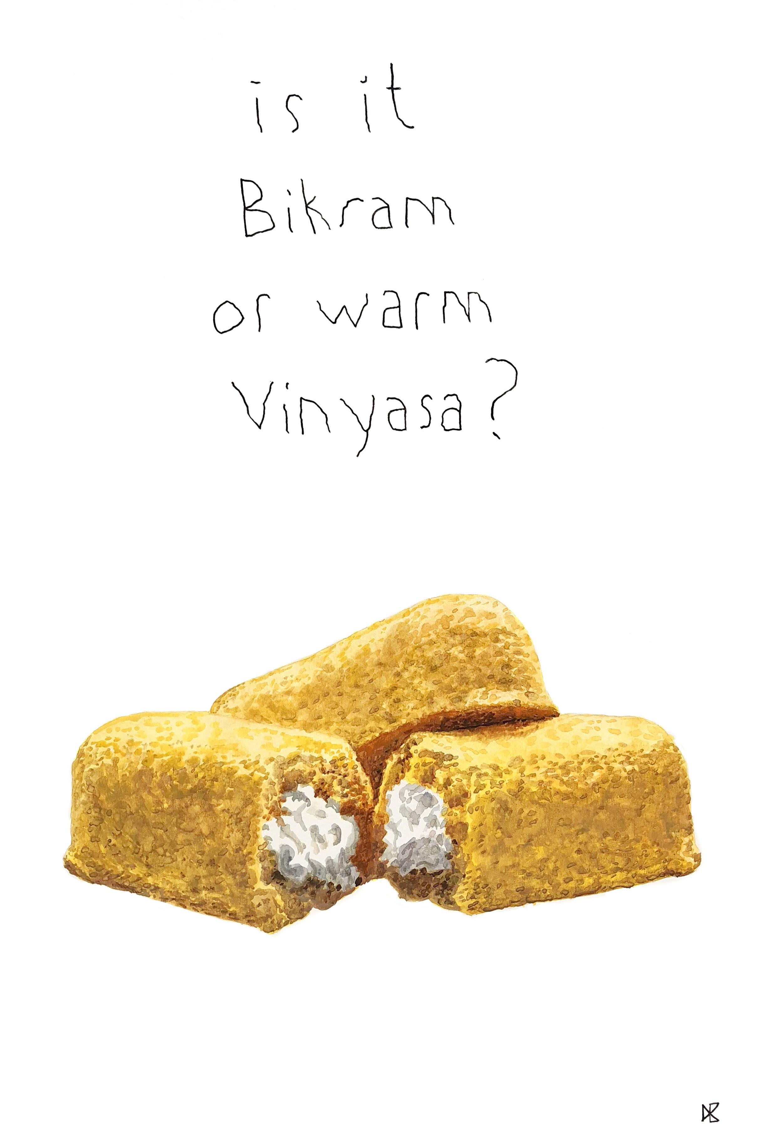 Its It Bikram