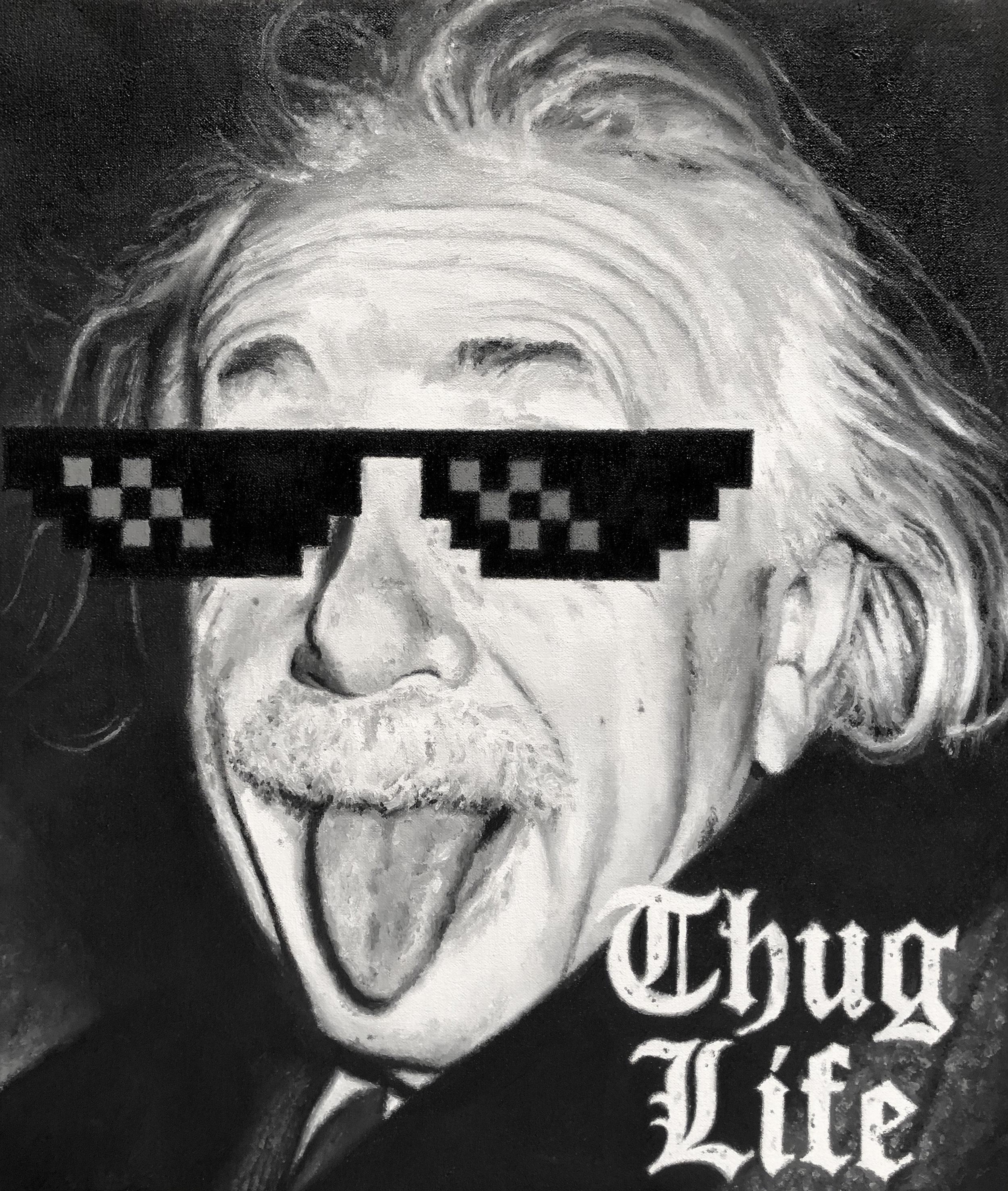 Thug Life: Meme No.5